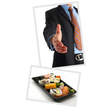 Sushi Pack About